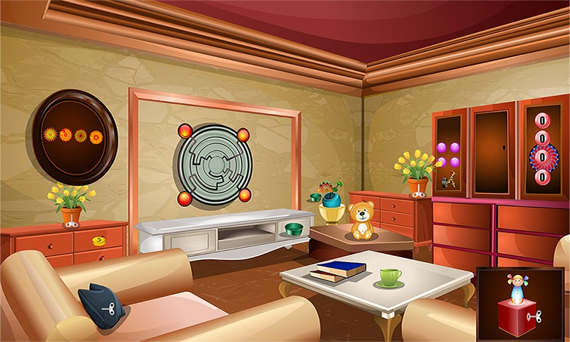 Room Escape Online Spielen