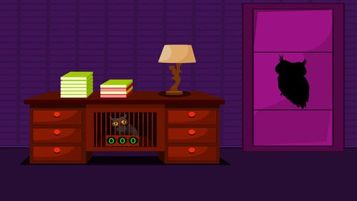 923 Halloween 10 Room Escape