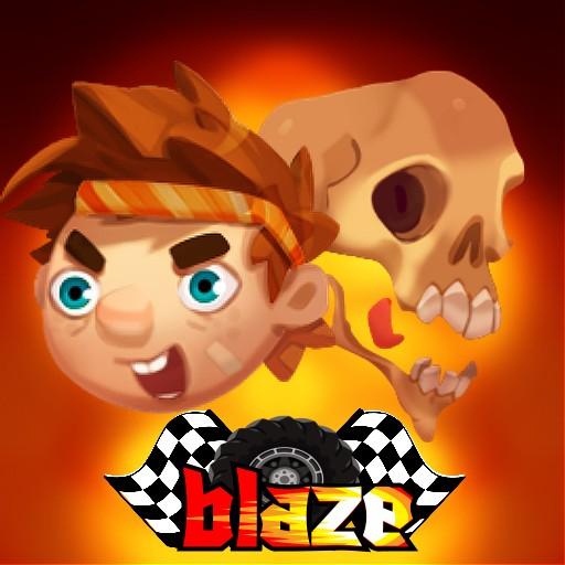 Blaze and Monster Machine