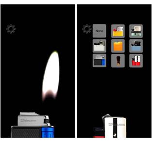 Concert Lighter