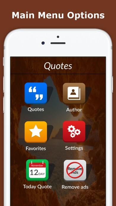 Motivations App