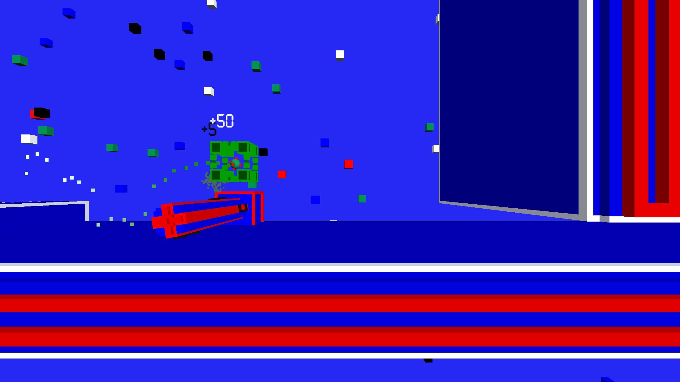 Gap it Bit 2.5d