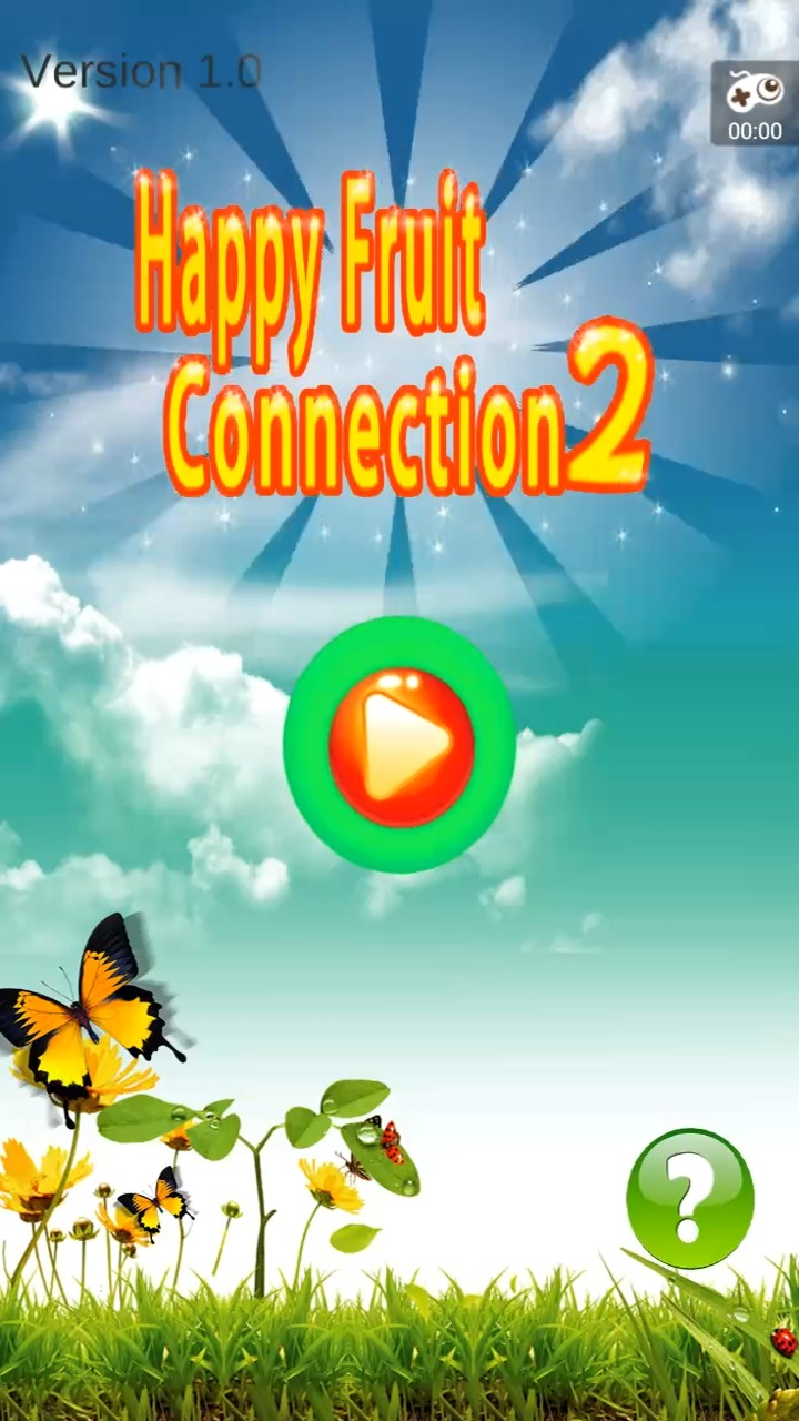 Happy Fruit Connection 2