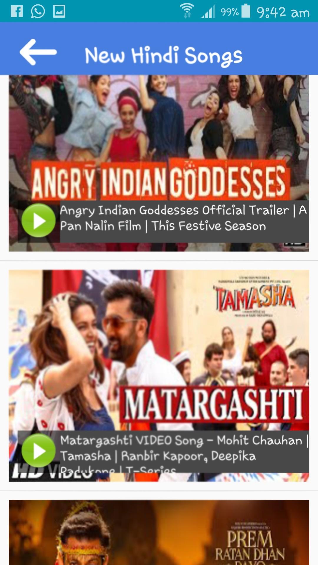New Hindi Songs 2016