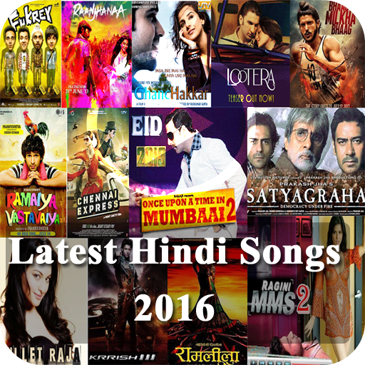 New Hindi Songs 2016