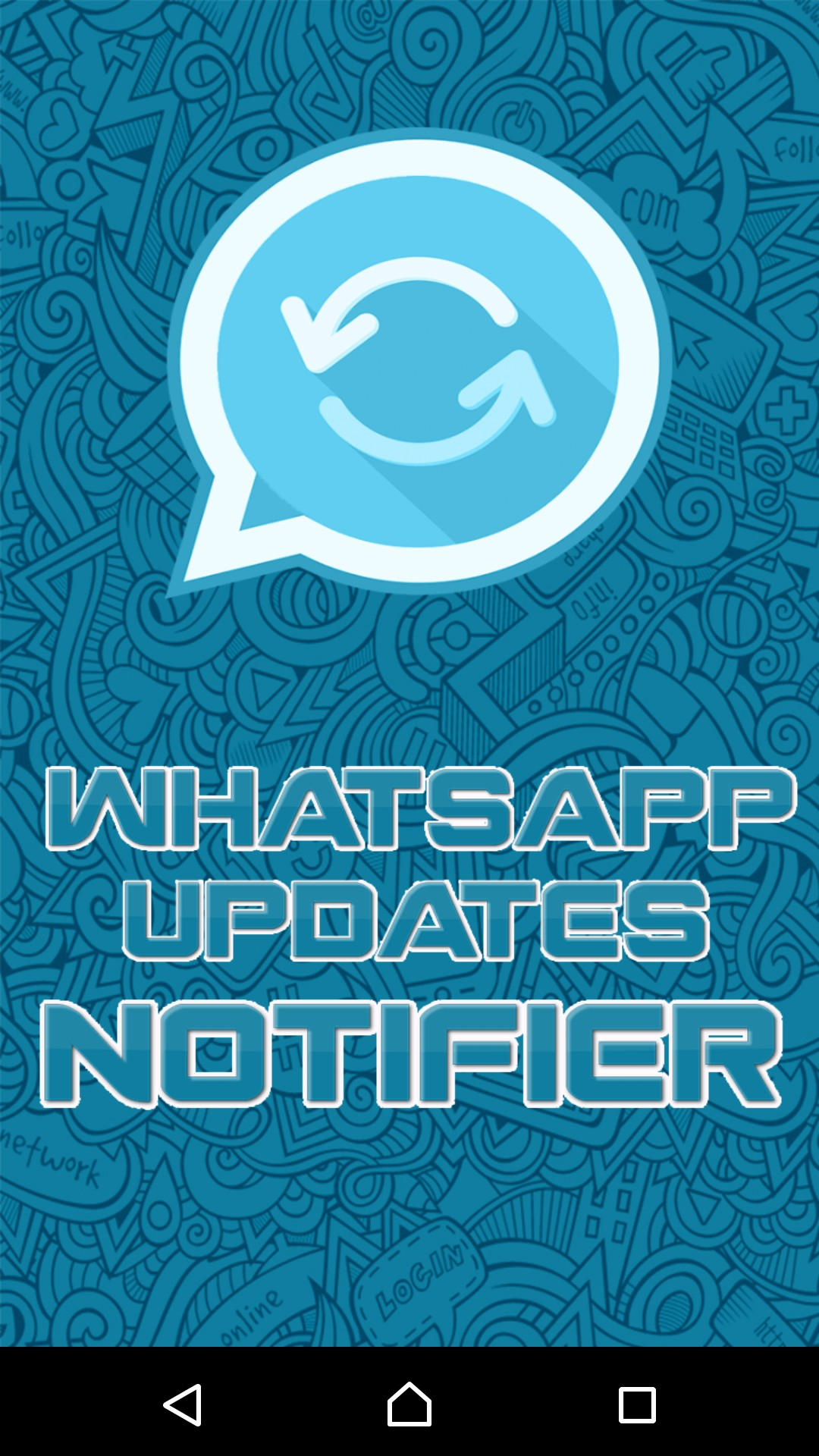 Notifier for WhatsApp