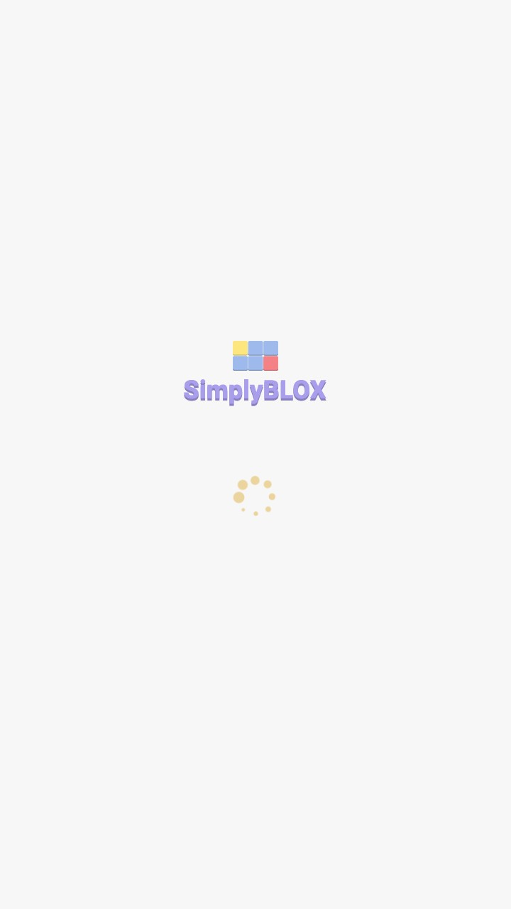 SimplyBLOX - 1010 Puzzle