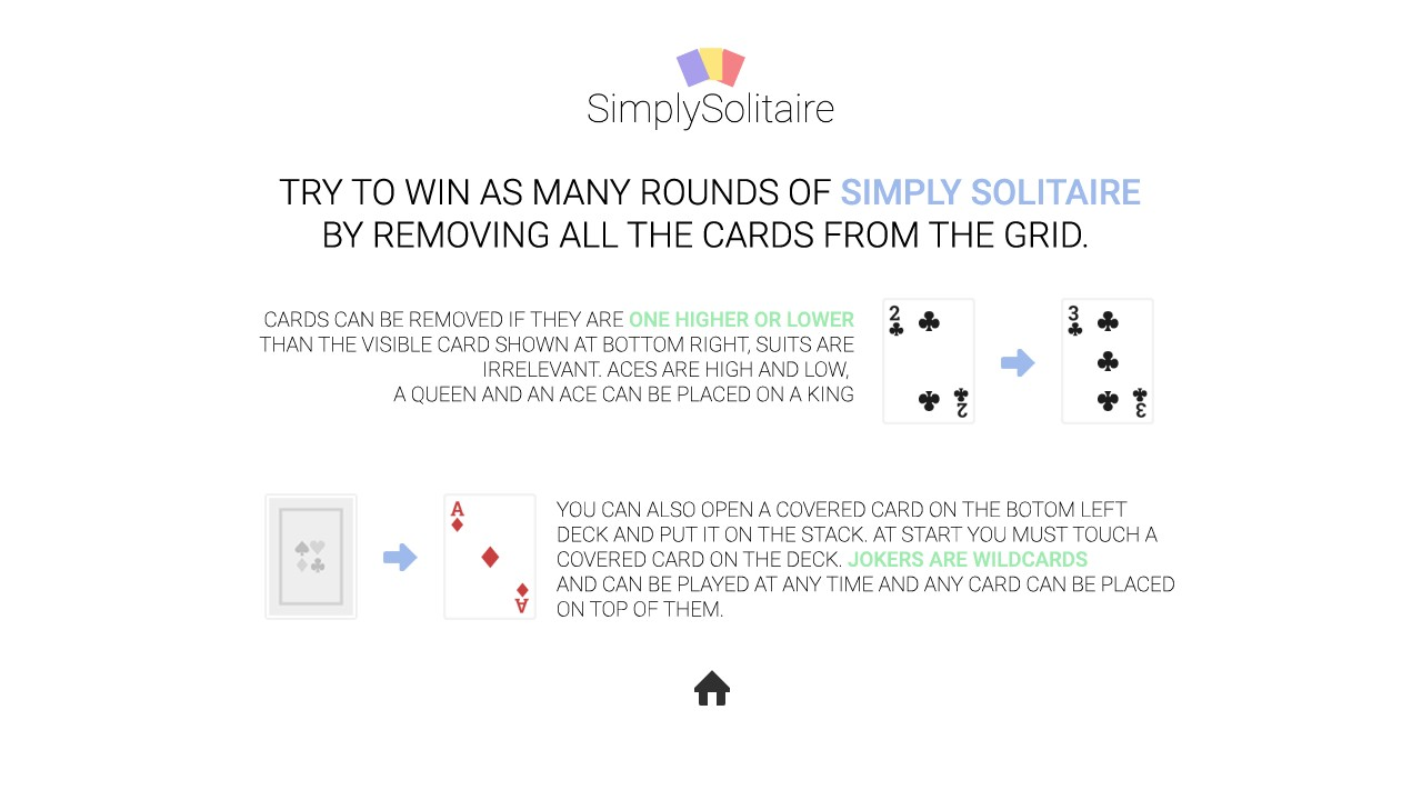SimplySolitaire
