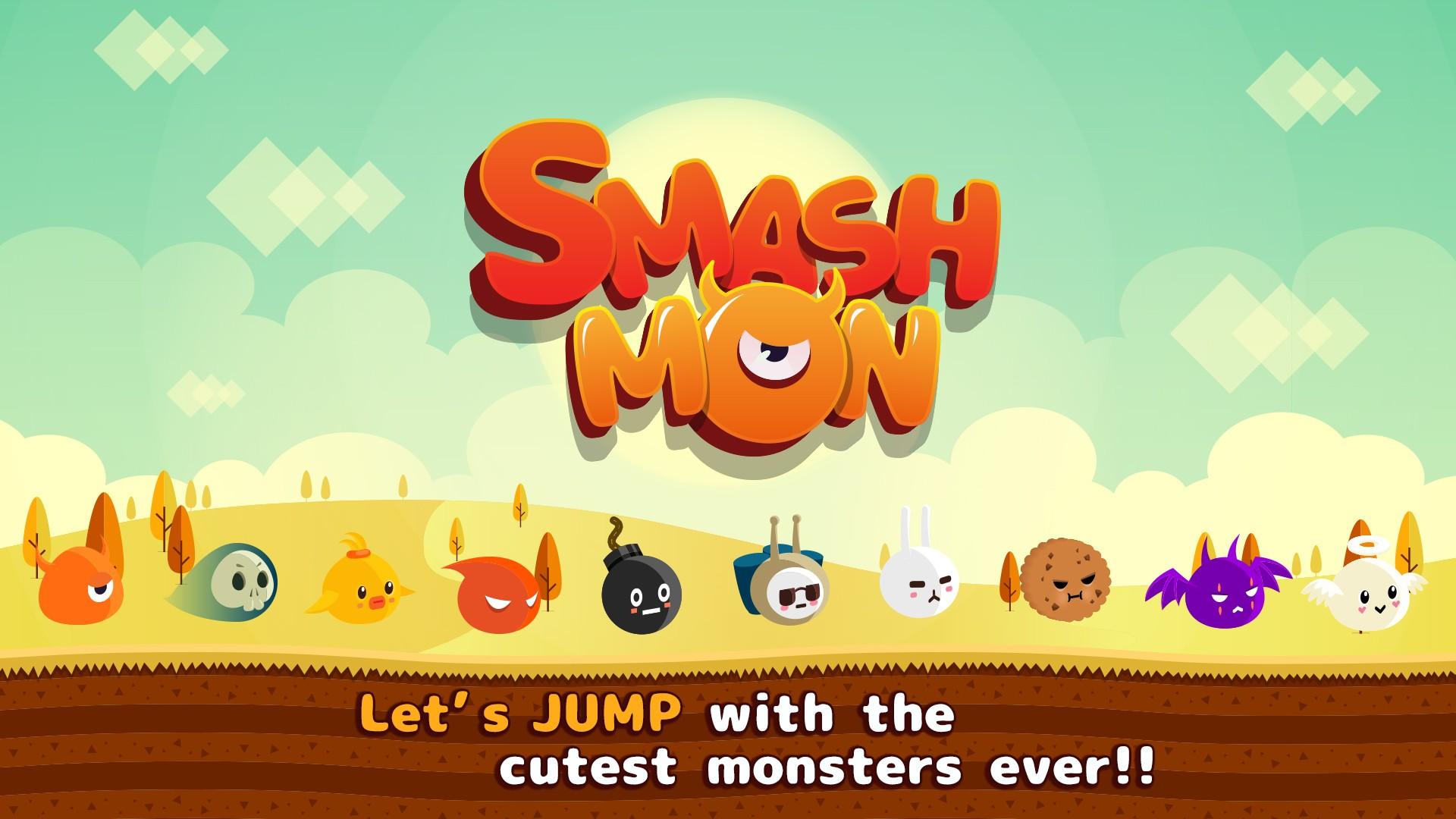 SmashMon