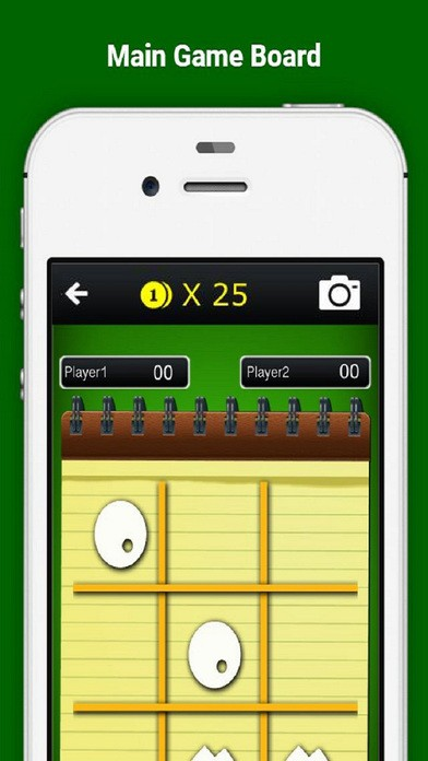 Tik Tak Toe Free - Play n Win, Connect Three Symbols In A Row