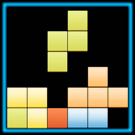 Traditional Tetris