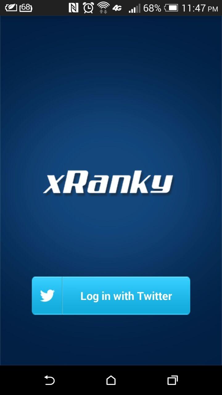 xRanky