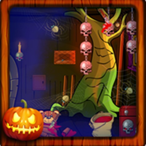 931 Halloween House Escape
