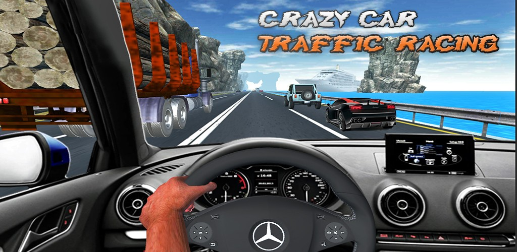 Crazy Car Traffic Racing