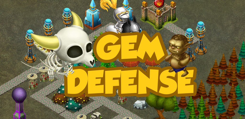 Gem Defense