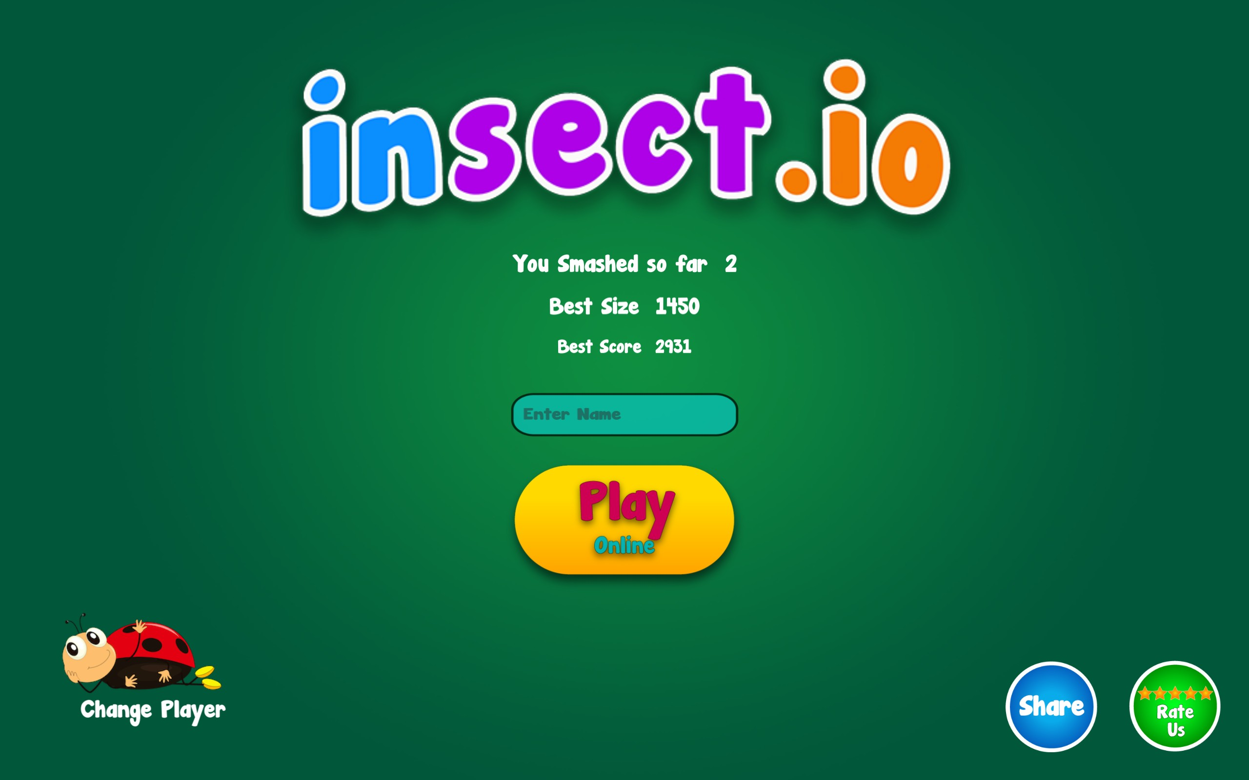 insect.io