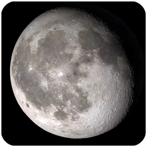 Moon Phase Clock for Android