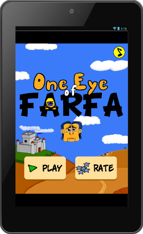 One Eye of Farfa