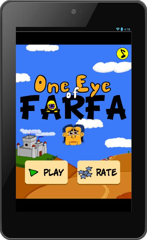 One Eye of Farfa