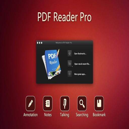 Pdf Reader & Scanner Pro