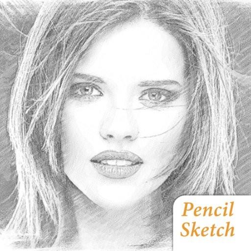 Pencil Sketch Maker | iOS