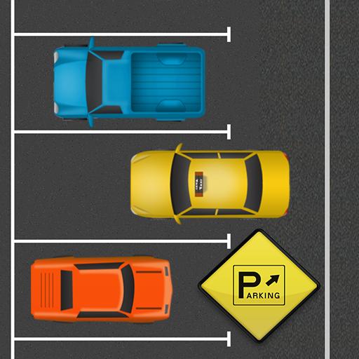 Real Drift Parking
