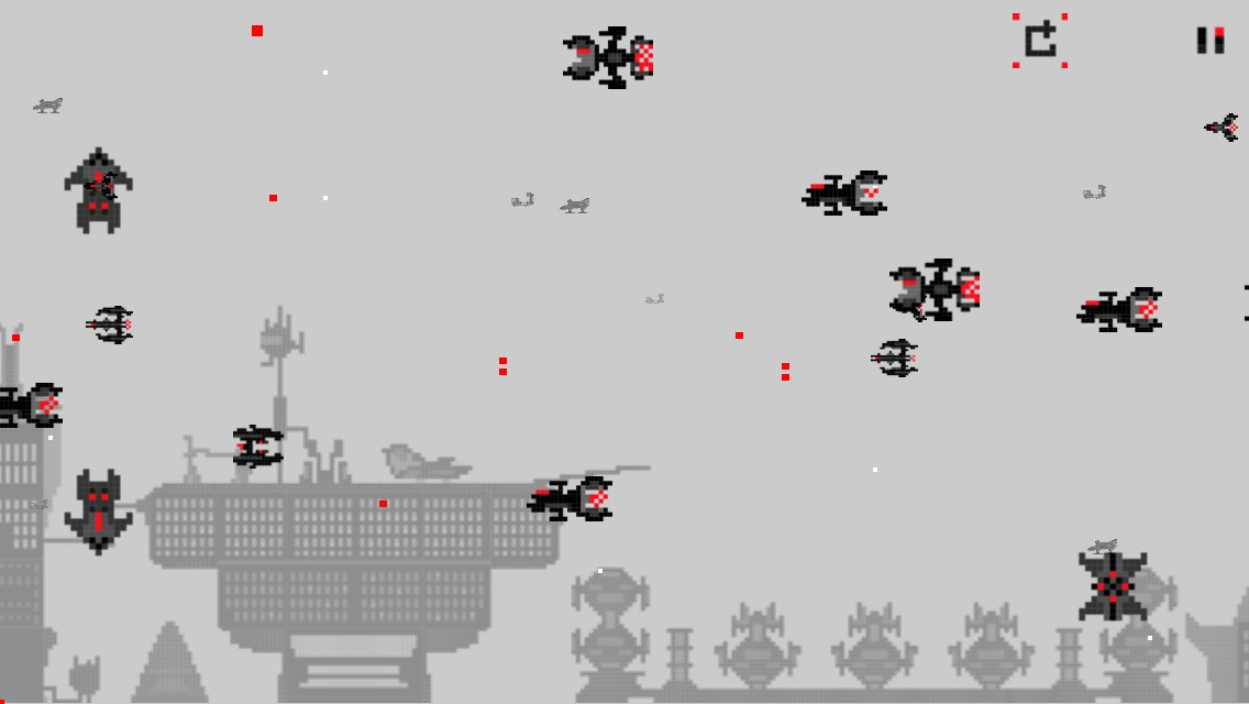 Reddy: mission Cyber city