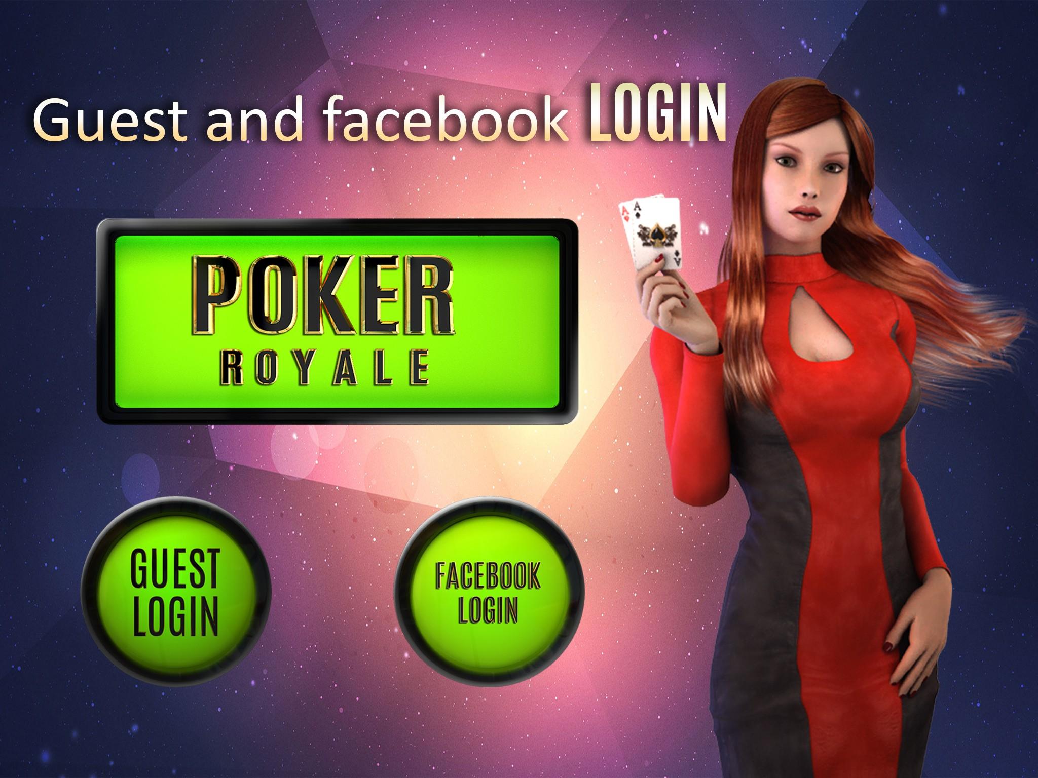 royale poker