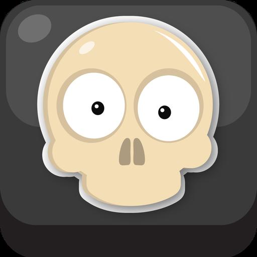 Skull Pong