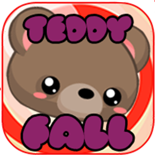 Teddy Fall