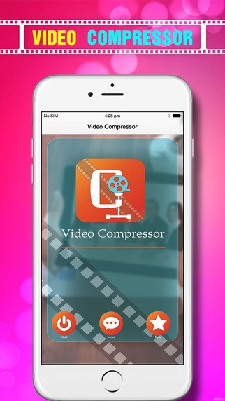 Video Compressor | iOS