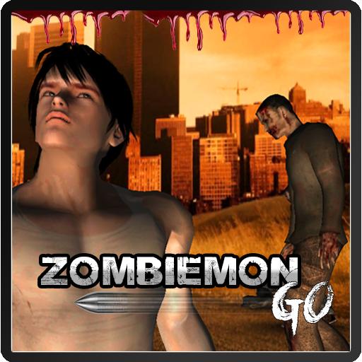 Zombiemon Go