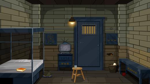711 Prison escape 4