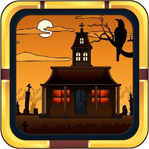 949 Halloween Graveyard Escape