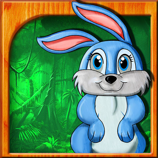 953 Thanks Giving Rabbit Escape