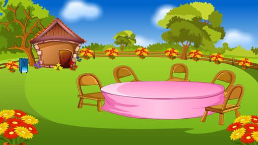 956 Ena Thanksgiving Party