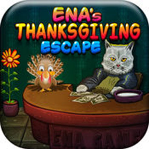 962 Ena's ThanksGiving Escape