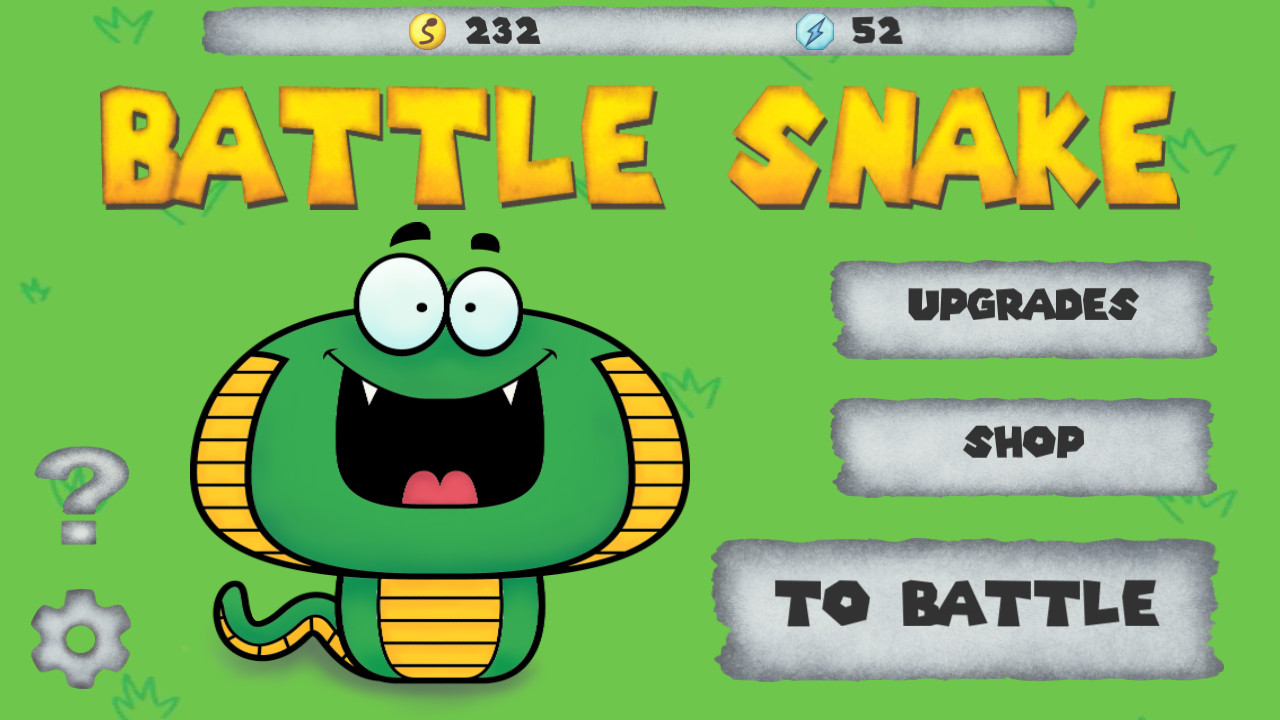 Battle Snake Multiplayer