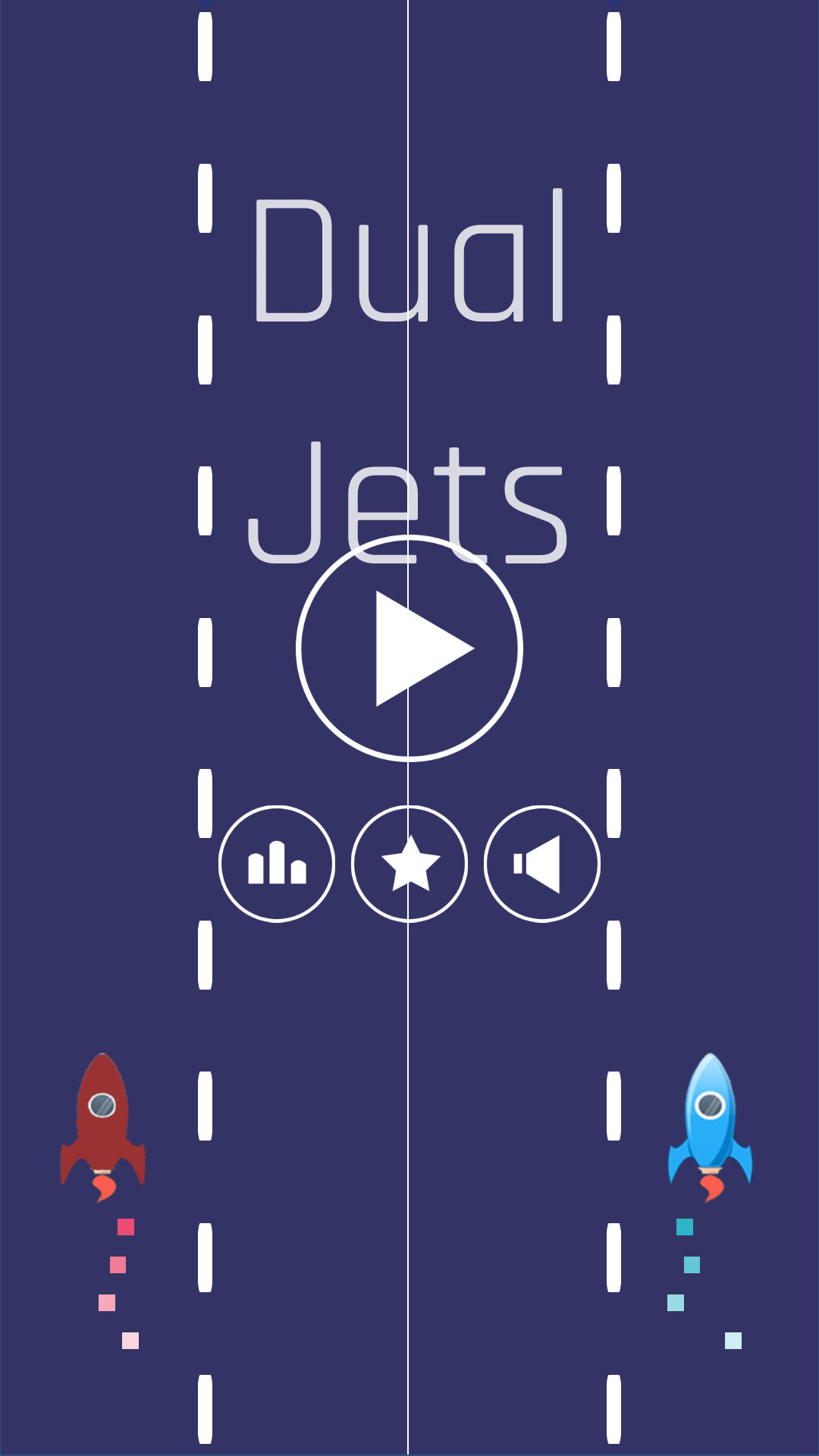 Dual Jets