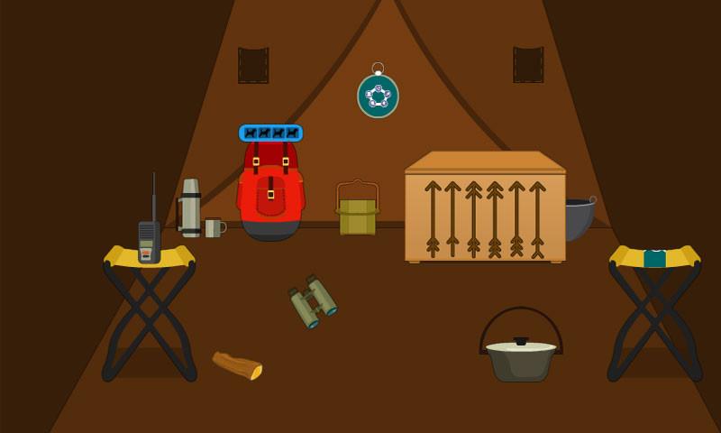 Escape Games - Forest Escape