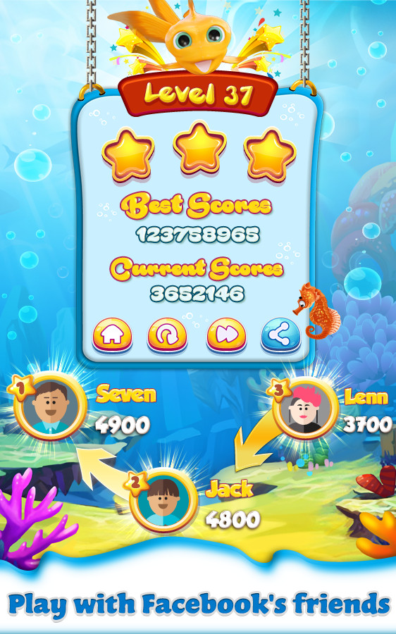 Fish Crush Lite