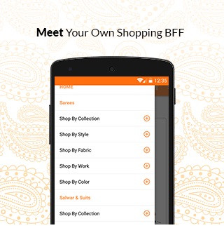 IndiaRush Online Shopping