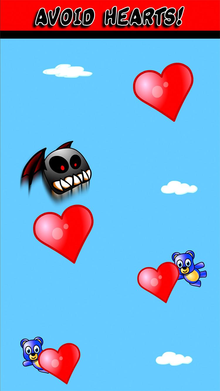 Love Crusher - Teddy Bear Smasher