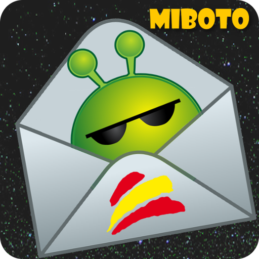 MIBOTO - a sidereal traveler
