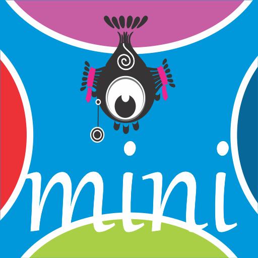 Mini Monstrinha
