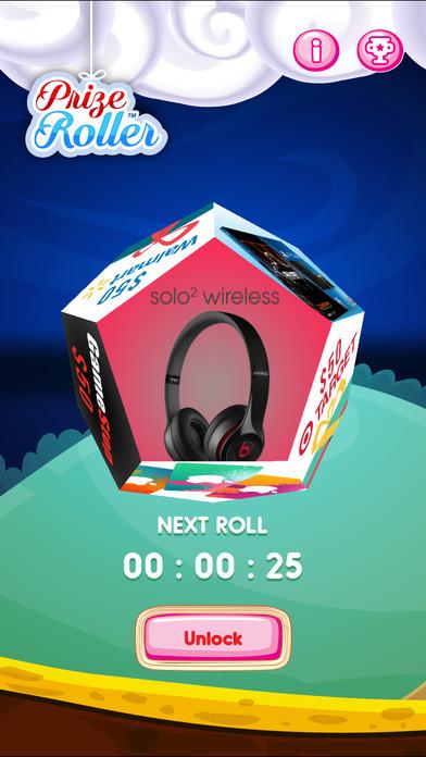 Prize Roller