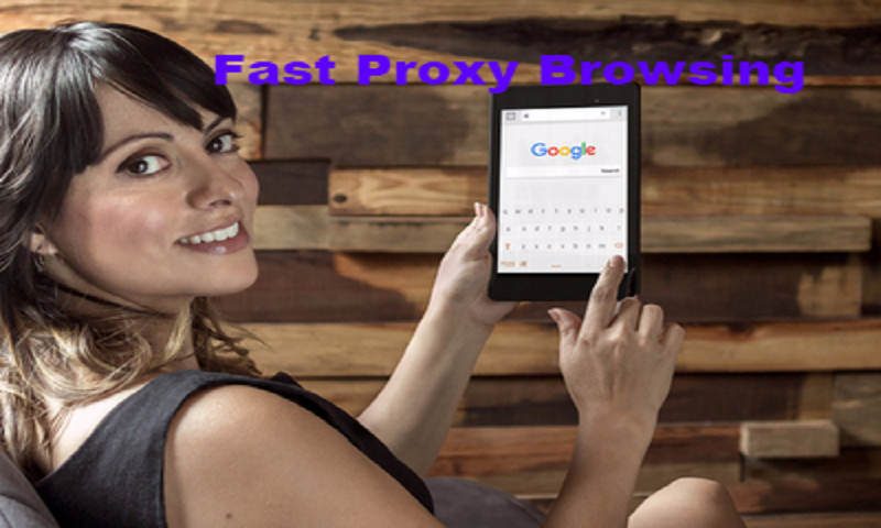 VPN Proxy Browser Pro