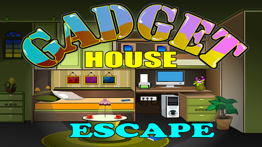 963 Gadget House Escape