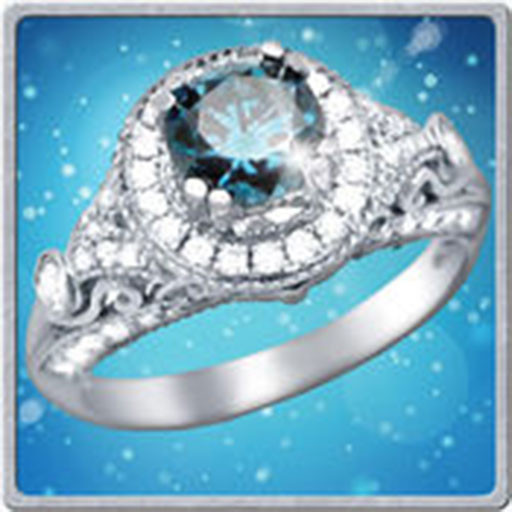 968 Escape Games - Find The Dimond Ring