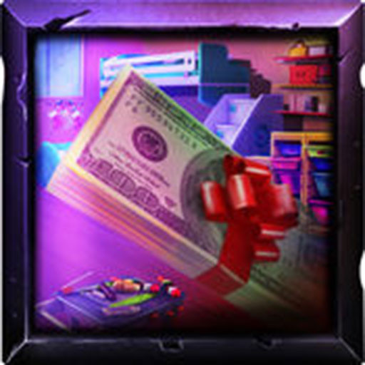 973 Escape Games - Procure the hard cash